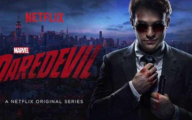 Daredevil sæson 2 starter i dag
