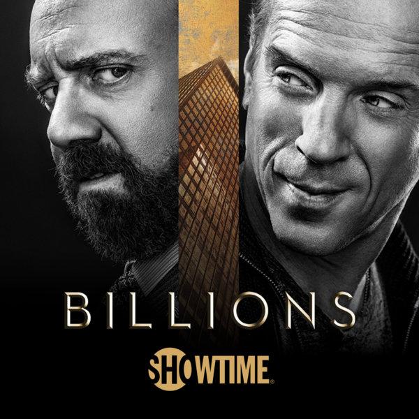 Billions får en sæson 2
