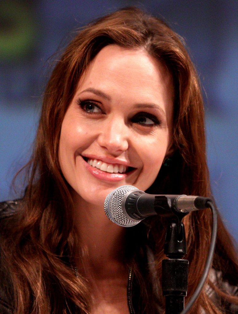Oscar nomineret fantasy film med Angelina Jolie