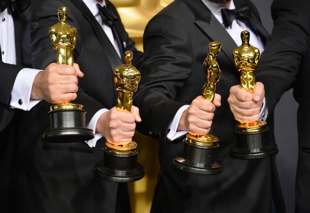 Oscars 2018: Årets vindere og højdepunkter